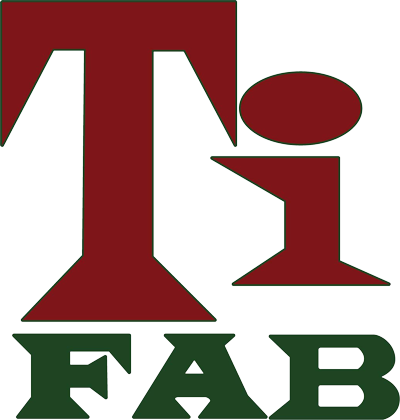 Titanium Fabrication Corporation logo